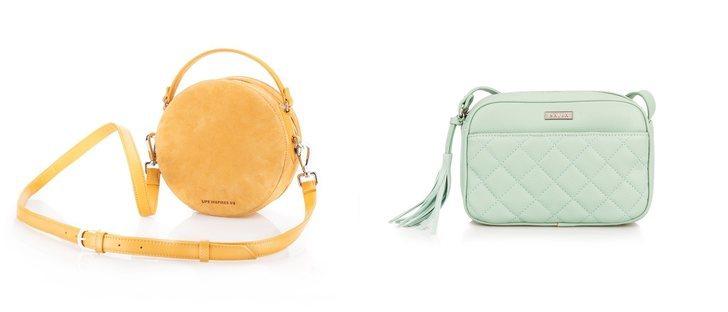 Salsa presenta una versátil colección de bolsos parar todos los gustos