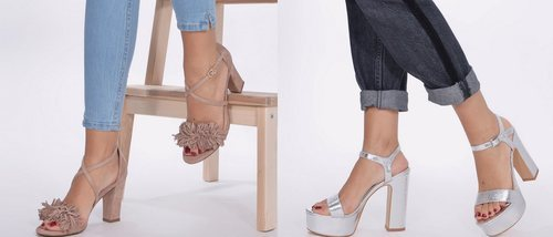 MaryPaz se llena de estilo con sus nuevos y prometedores diseños