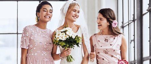 Pandora presenta una colección de joyas especial para bodas