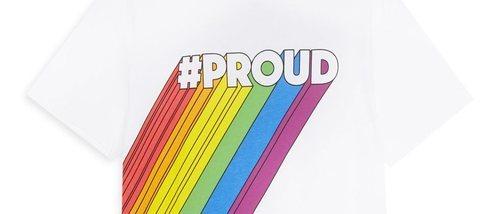 Primark celebra el Orgullo Gay 2018 con una colección cargada de color y mucho amor