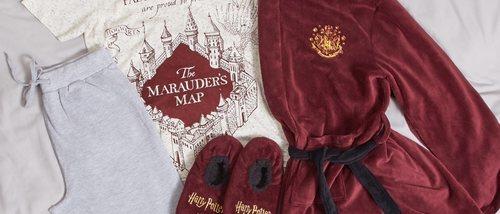 Primark lanza su nueva colección inspirada en el mundo de Harry Potter