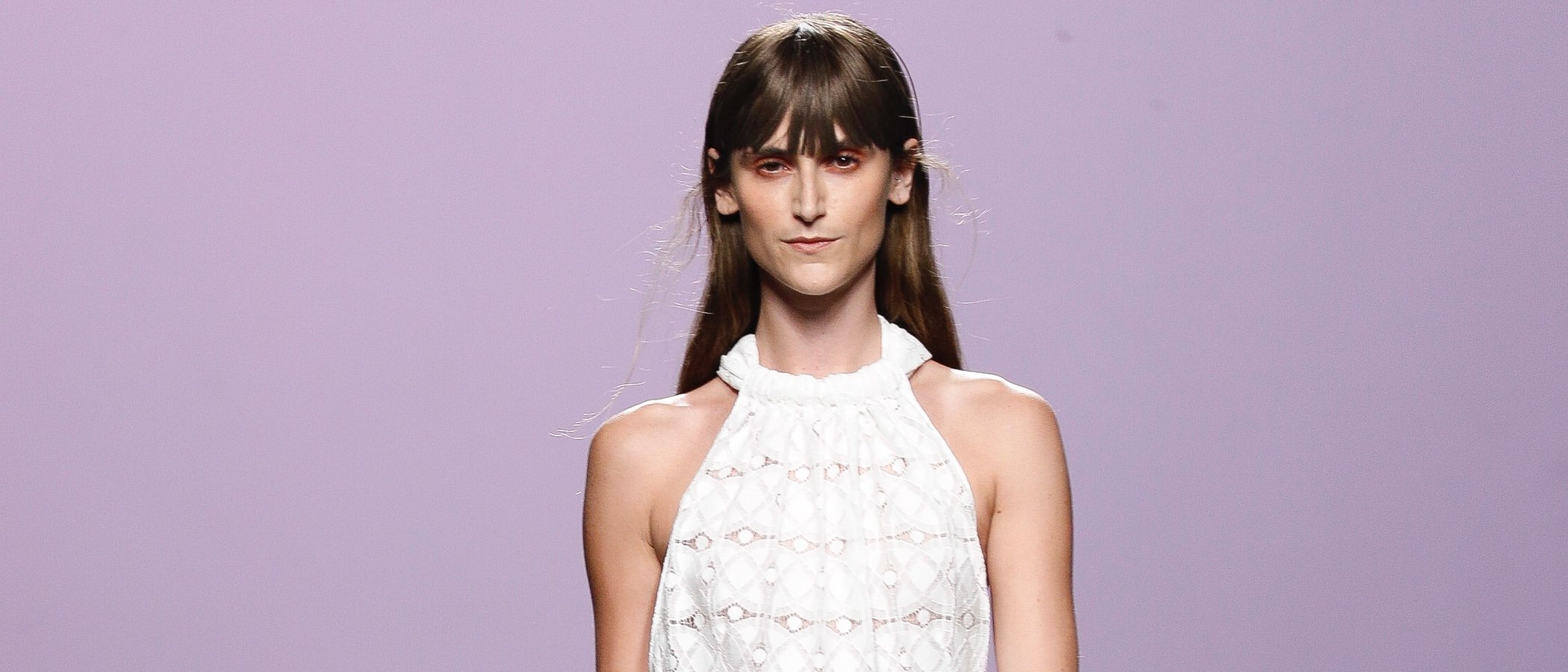 Roberto Torretta reinventa el estilo vintage en la Madrid Fashion Week primavera/verano 2019