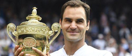 Roger Federer se estrena como embajador de Uniqlo y dice adiós a Nike