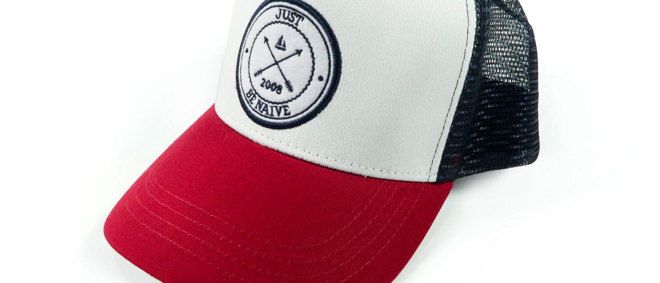 Naïve presenta su colección de gorras para verano 2018