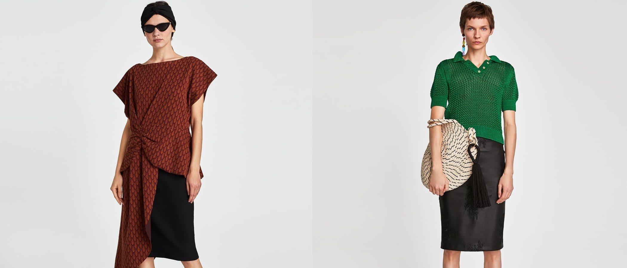 b791bb87a Falda de tubo: Guía de estilo - Bekia Moda