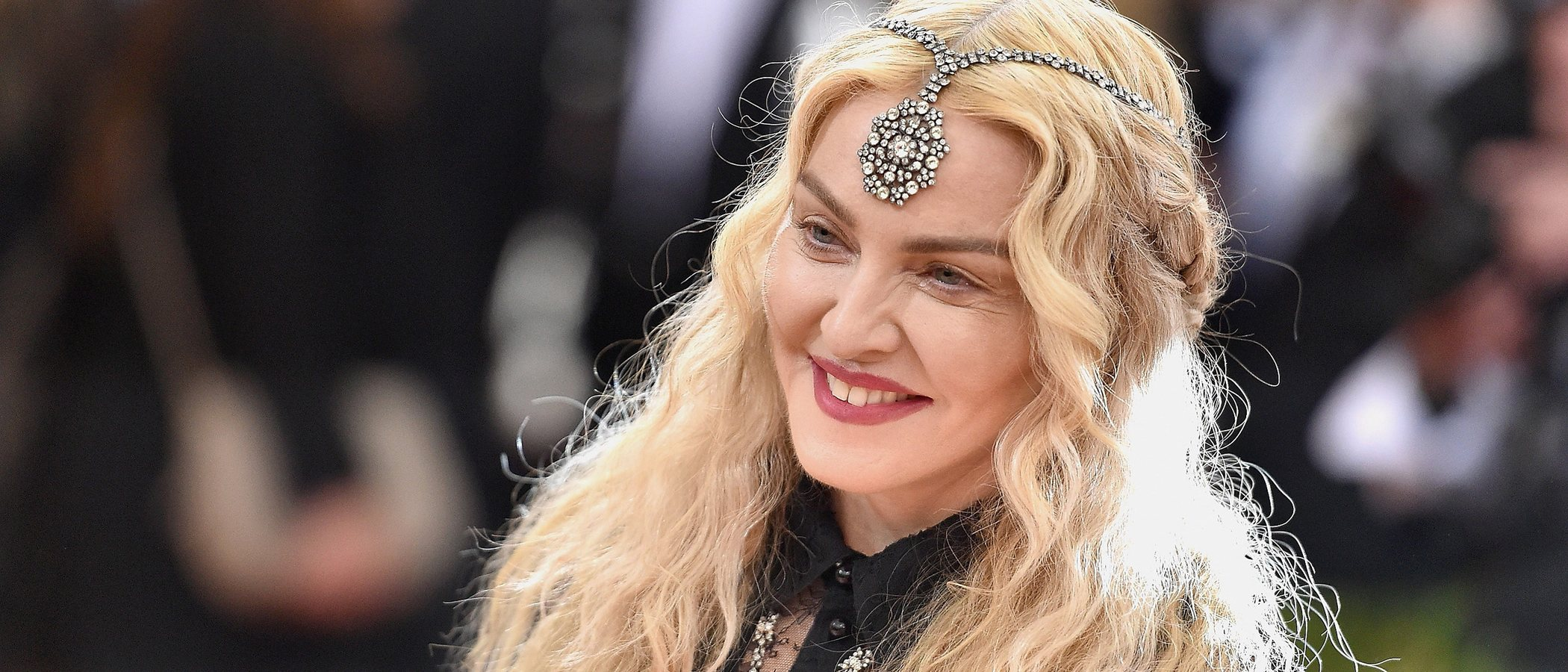 e135e7a441 El estilo de Madonna en 10 momentos clave: Así se convirtió en un icono de