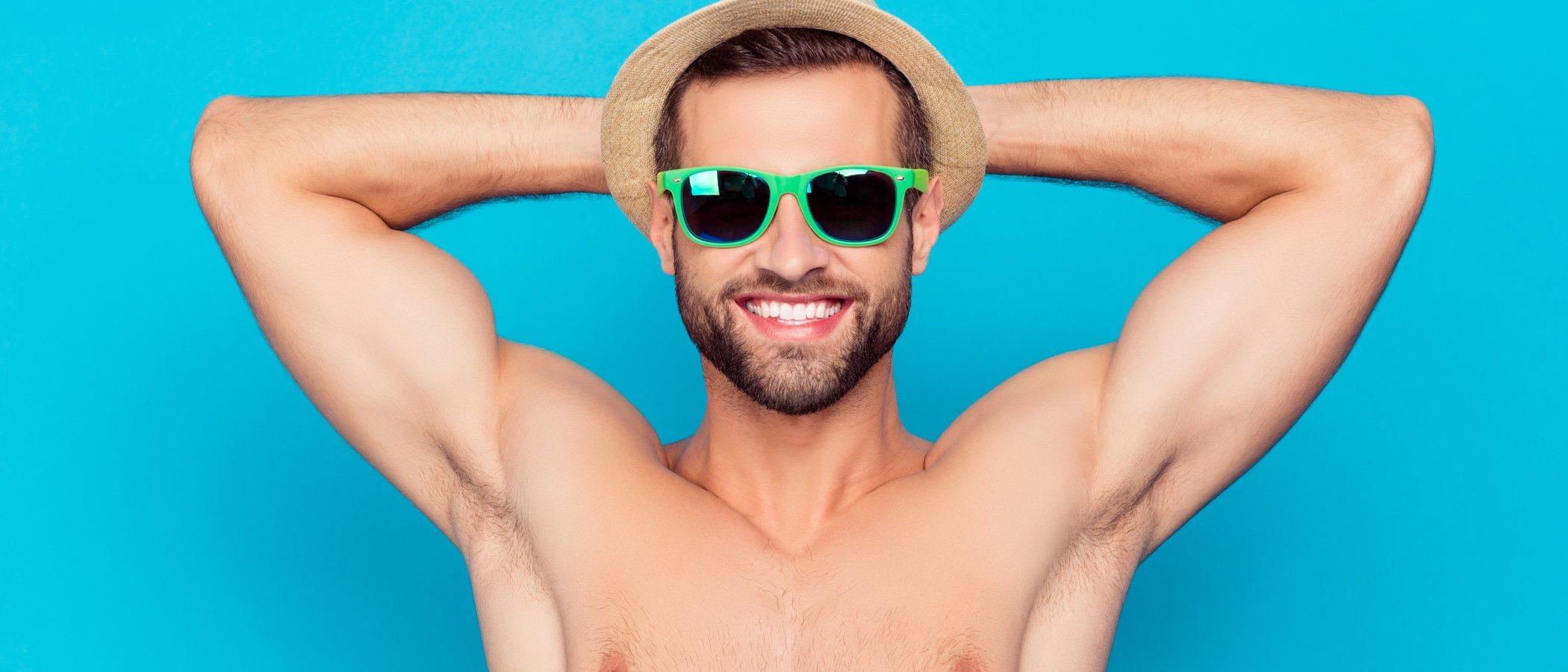 Cómo vestirse para ir a la playa: Guía masculina