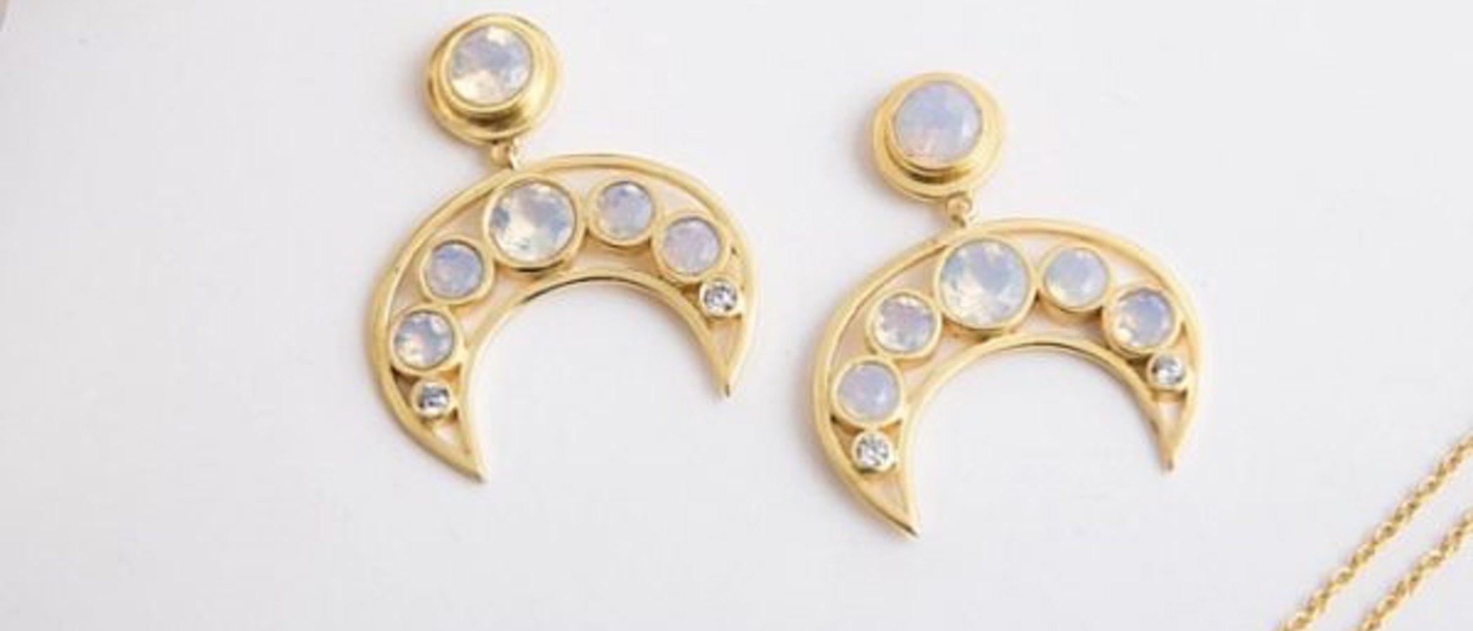 Elegante y sencilla: así es la nueva firma de joyas española Tabita Jewels