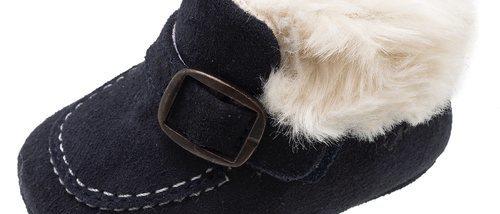 Chicco presenta su nueva colección de calzado otoño/invierno 2018/2019