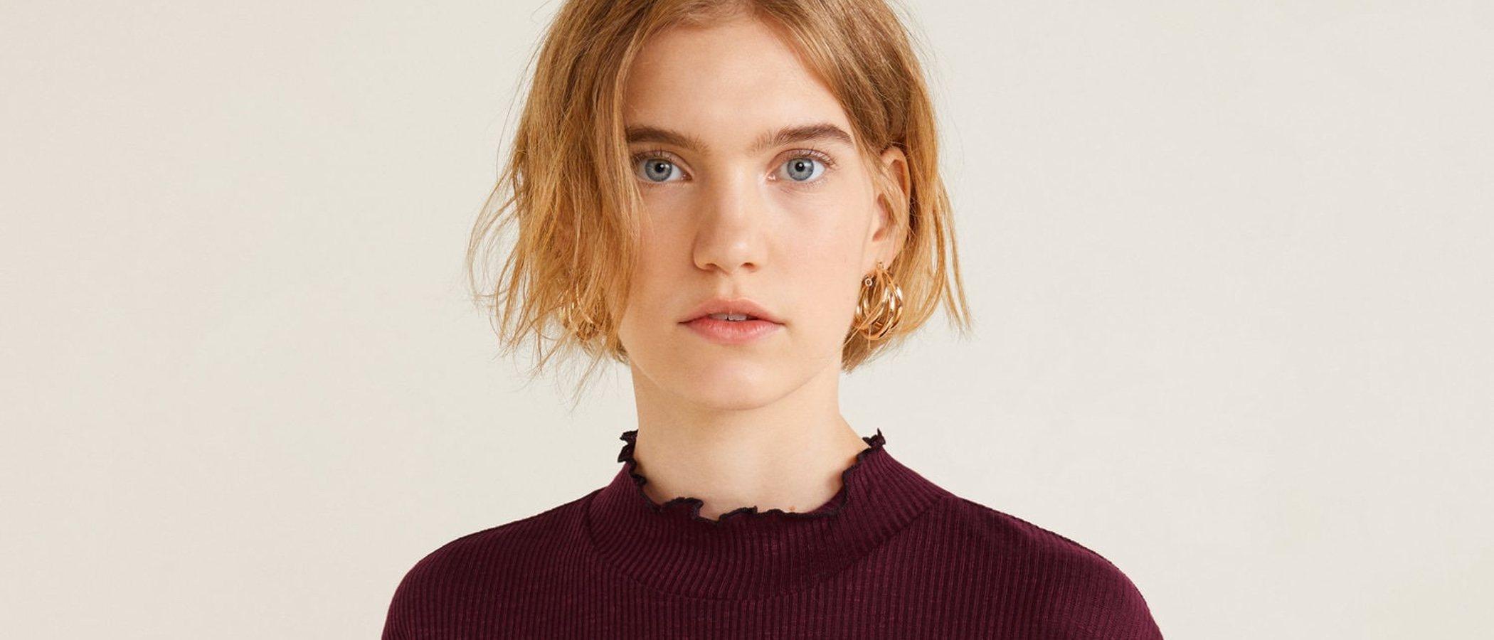 Cuello perkins: Guía de estilo
