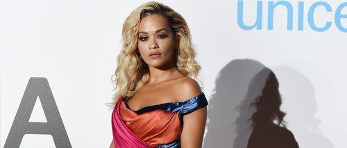 Rita Ora cambia de agencia de representante y ficha por la de Kate Moss