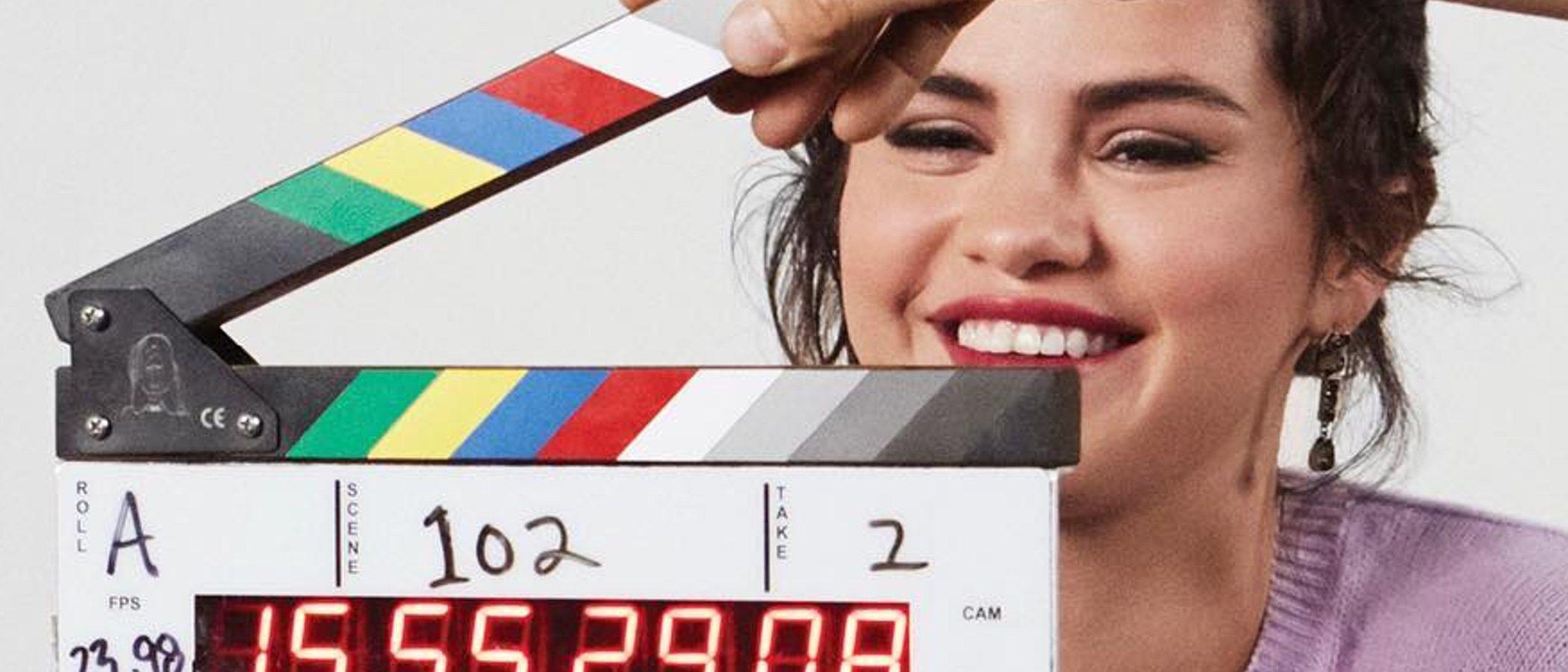 Selena Gomez vuelve a ser imagen del otoño 2018 de Coach