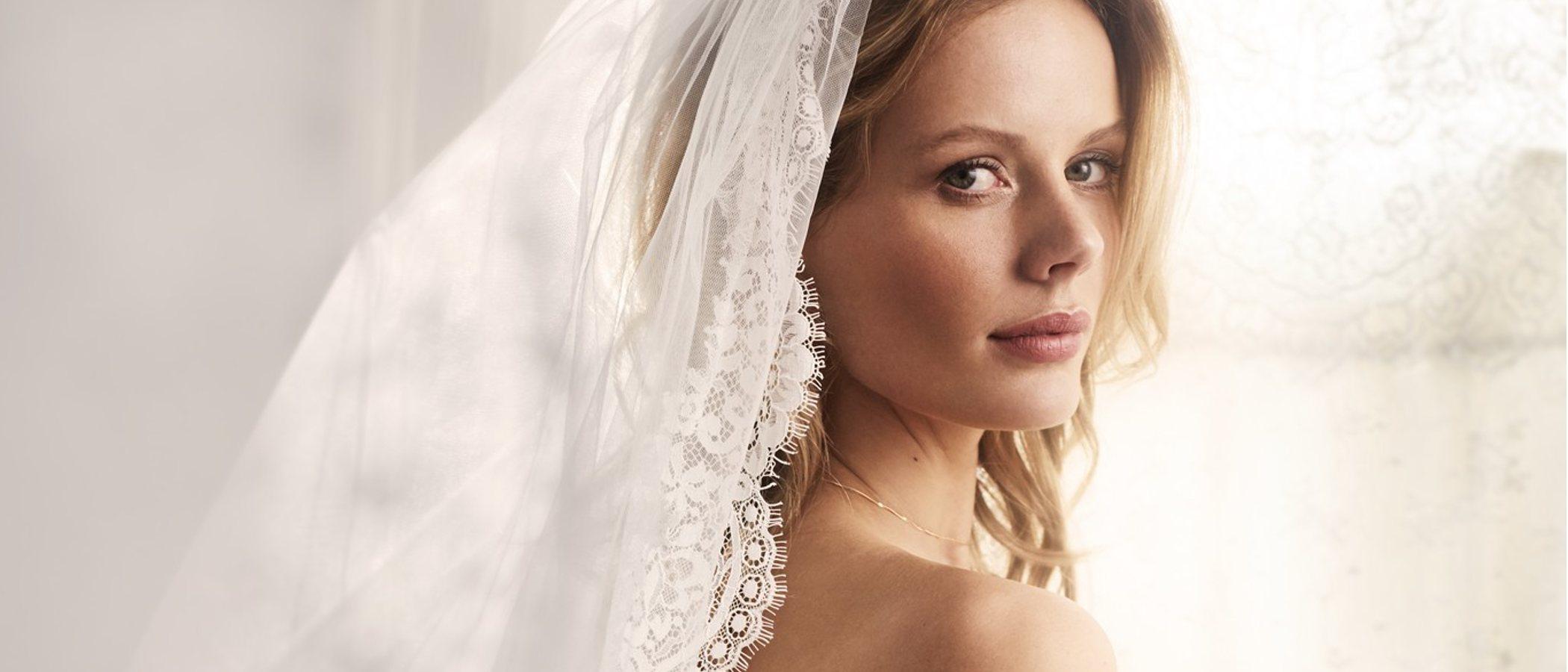 Hunkemöller lanza su nueva colección de ropa interior para la noche de bodas