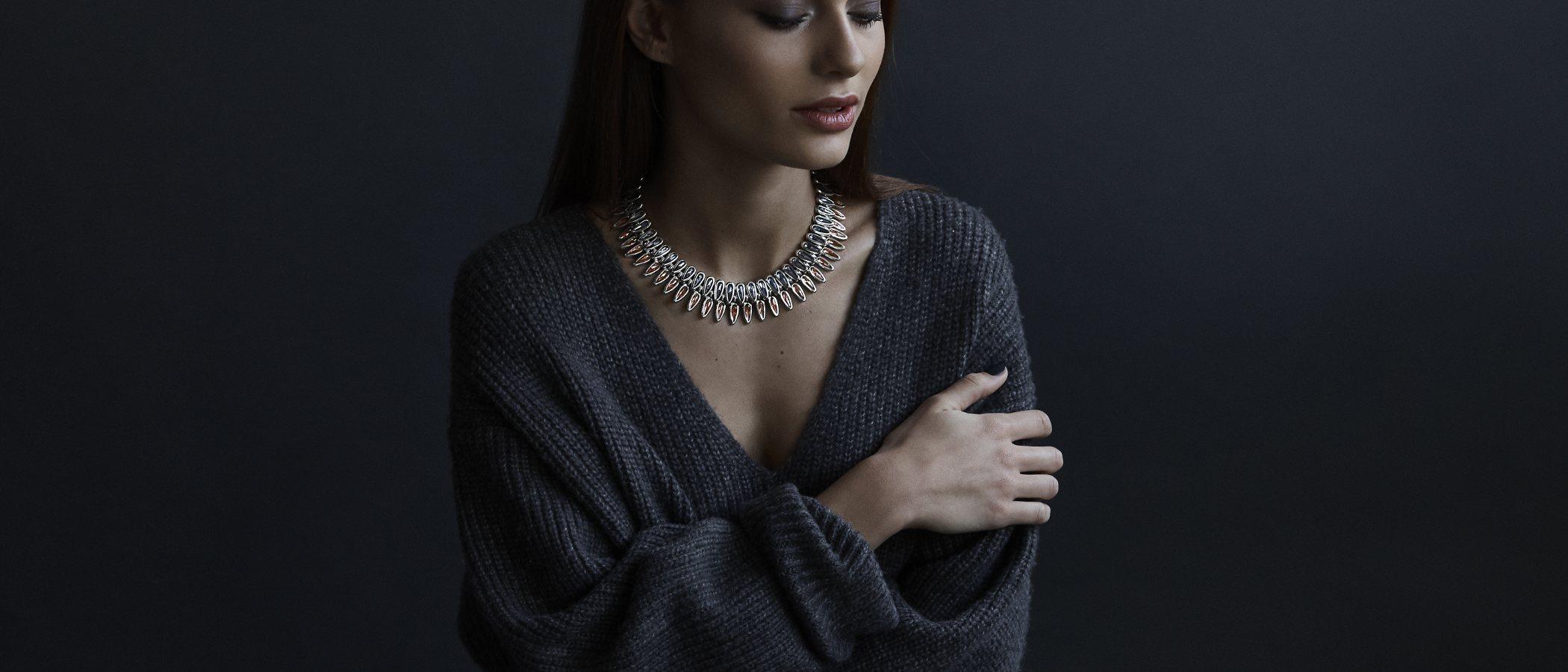 UNOde50 crea una colección basada en el amor para el otoño/invierno 2018/2019