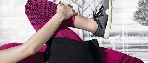 Stella McCartney diseña la colección otoño/invierno 2018/2019 de Adidas