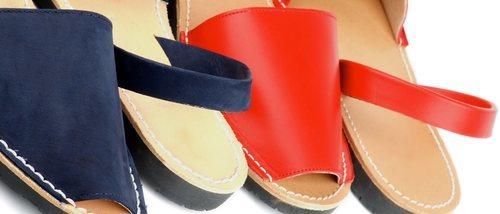 Menorquinas: Guía de estilo