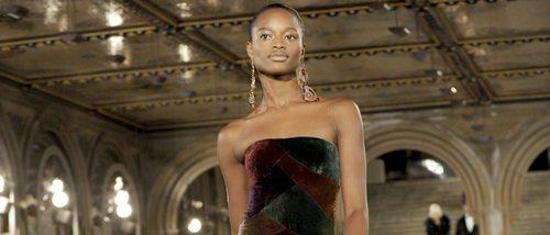 Ralph Lauren presenta su barroca colección otoño/invierno 2018/2019 en la New York Fashion Week