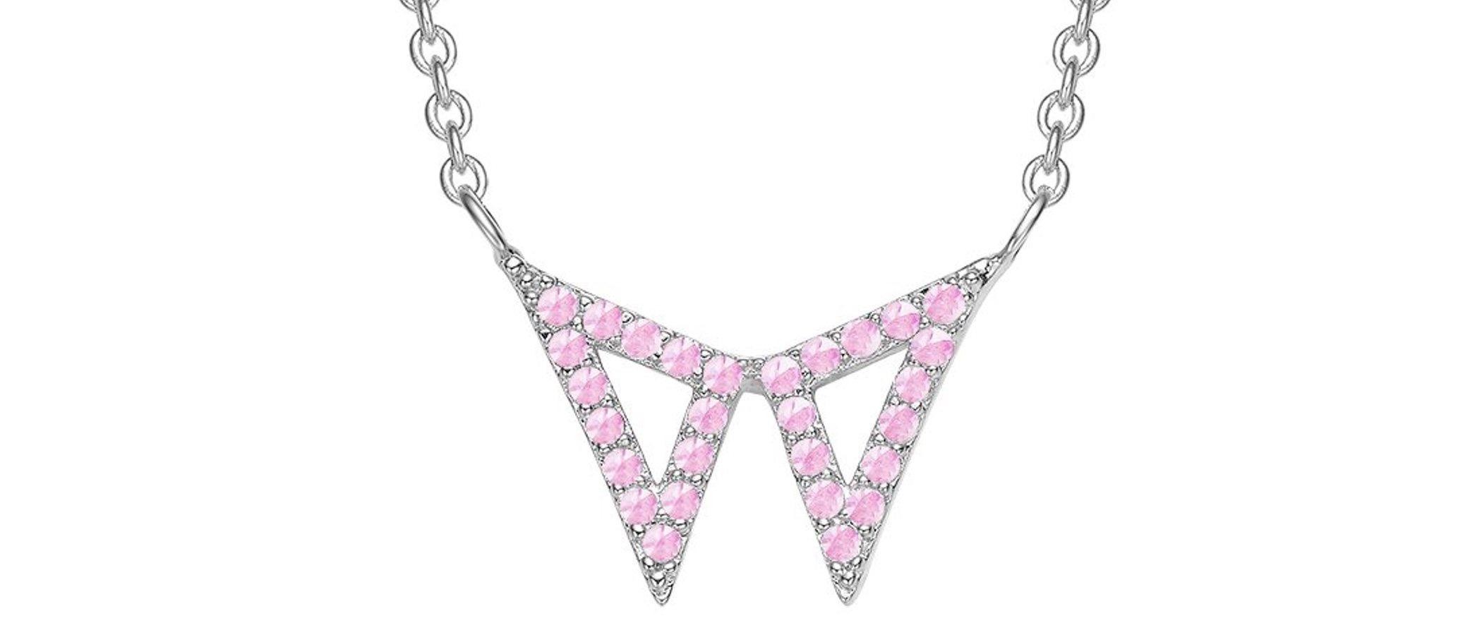 Apodemia se tiñe de rosa para apoyar la lucha contra el cáncer de mama