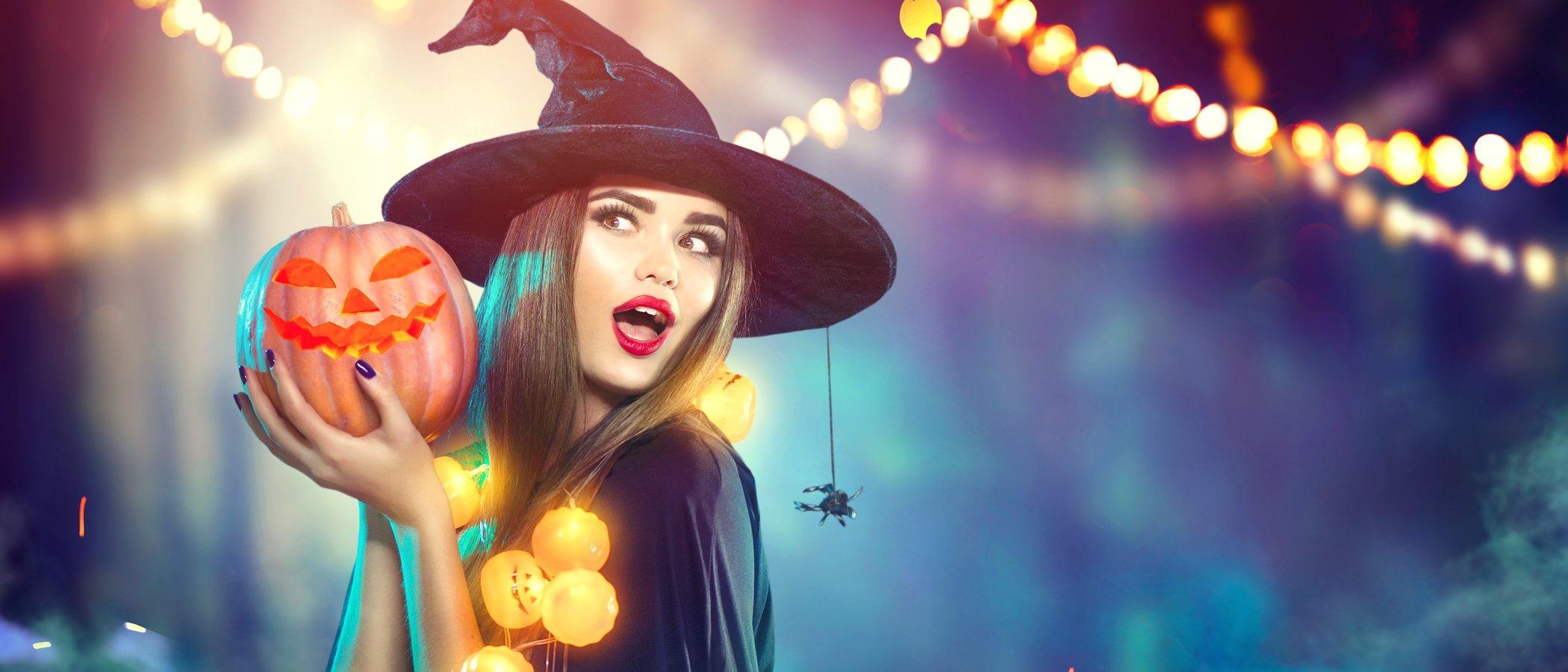 Disfraces que triunfarán en Halloween 2018