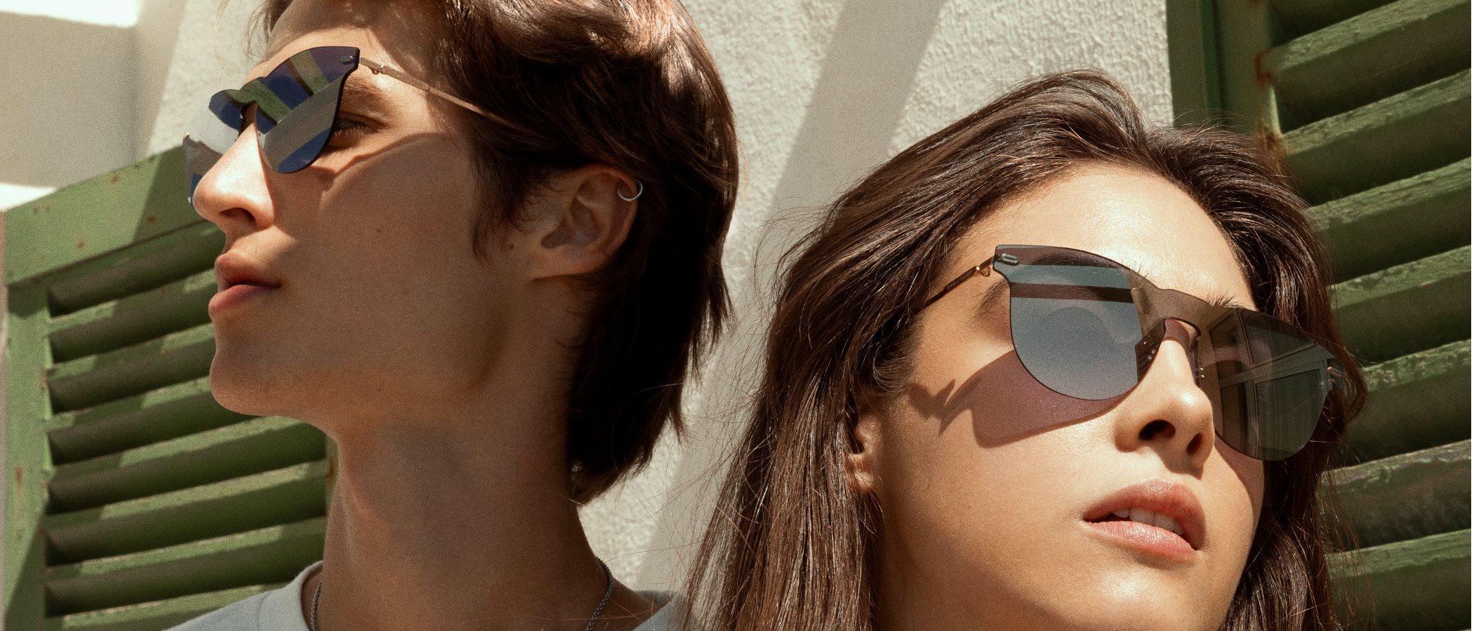 Wolfnoir presenta su colección de gafas de sol para esta temporada