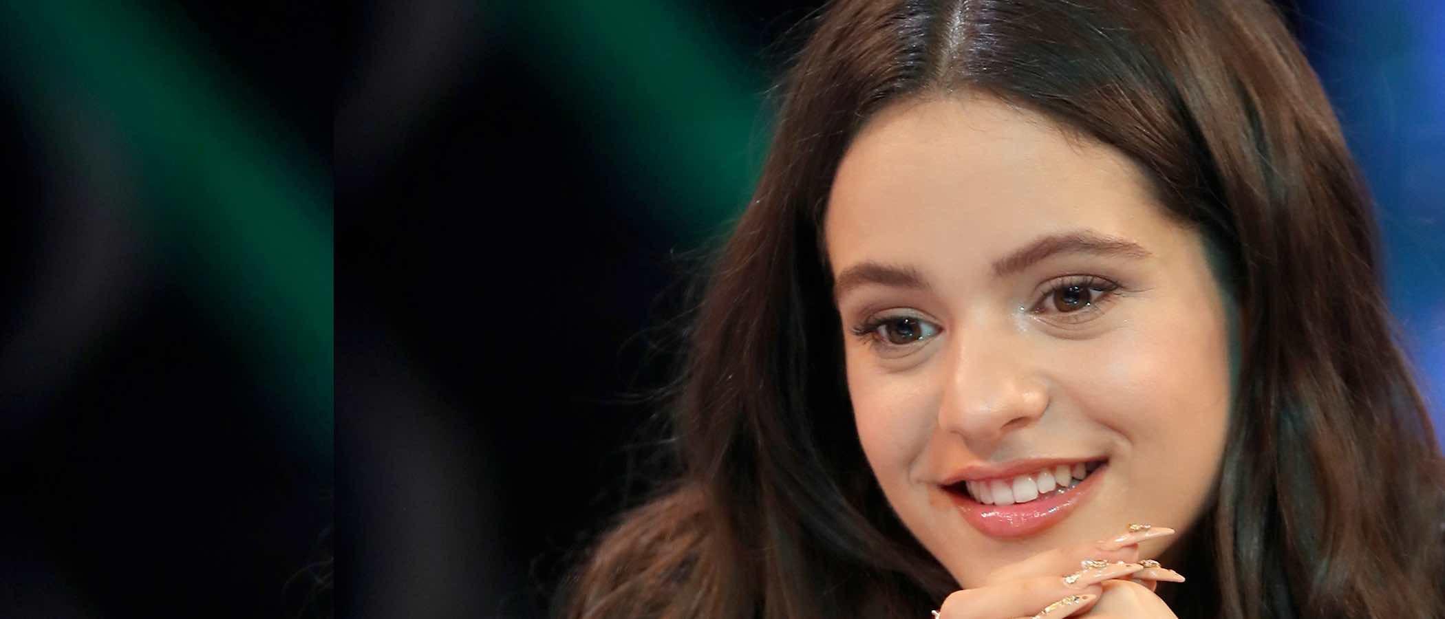 Pull&Bear by Rosalía, la cantante lanza una colección cápsula con la firma de Inditex