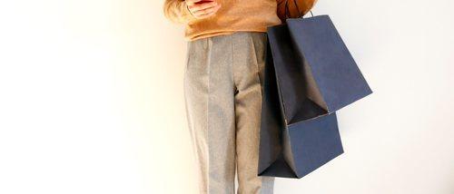 Pantalones 'paper bag': Qué son y cómo lucirlos
