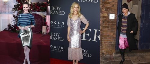 Rita Ora, Nicole Kidman y Vanesa Romero entre las peor vestidas de esta semana