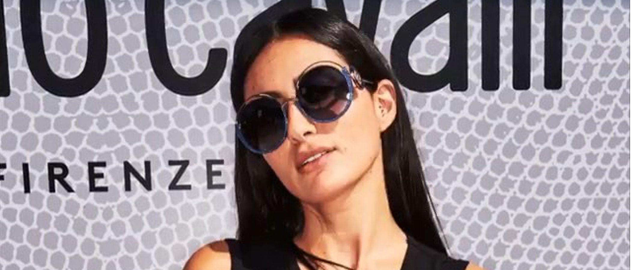 Gafas cuadradas, redondas, geométricas y oversize: así es la nueva colección de Roberto Cavalli y Marcolin