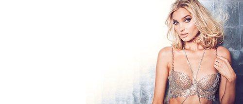 Elsa Hosk lucirá el Fantasy Bra en el Victoria's Secret Fashion Show 2018