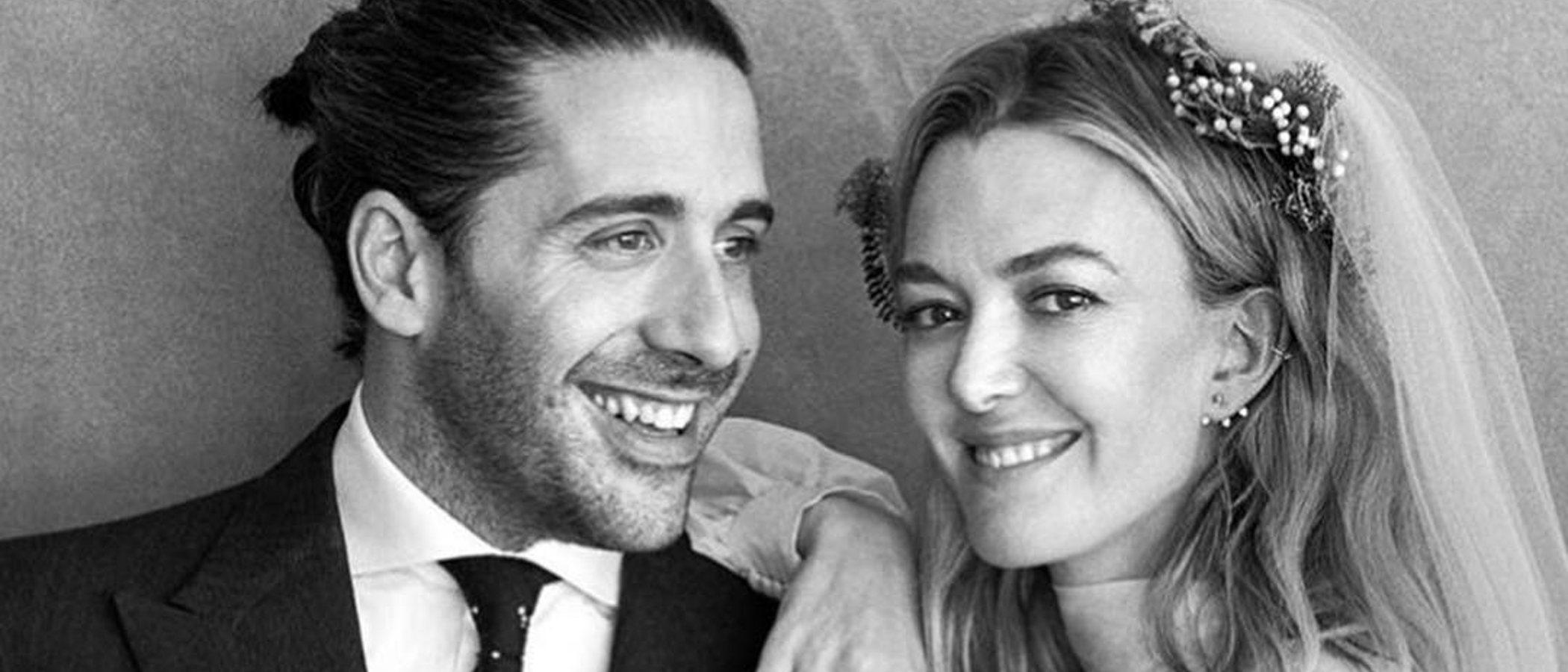Los cuatro vestidos de Marta Ortega: así fue la gran boda de Inditex