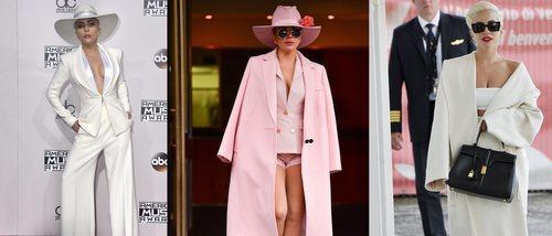 Vístete como Lady Gaga