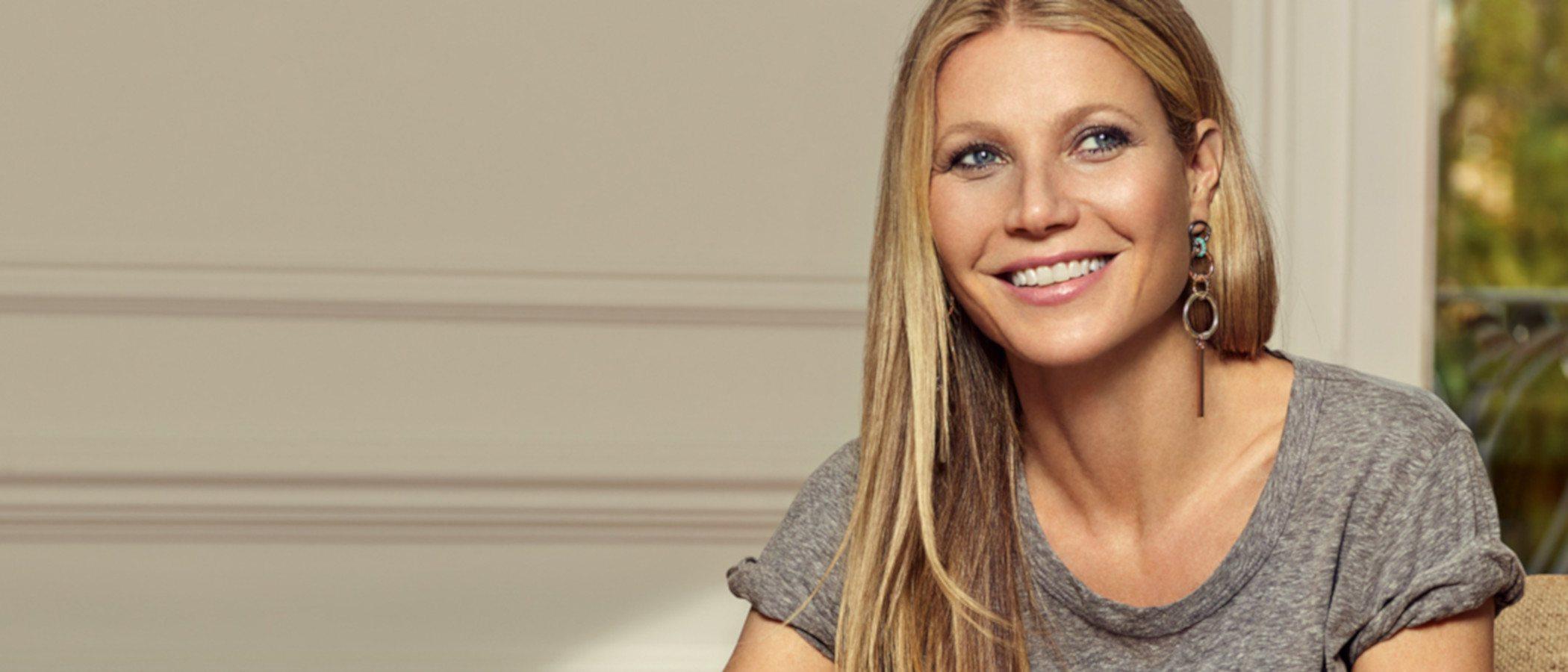 Gwyneth Paltrow, protagonista de la nueva colección de Tous por partida doble