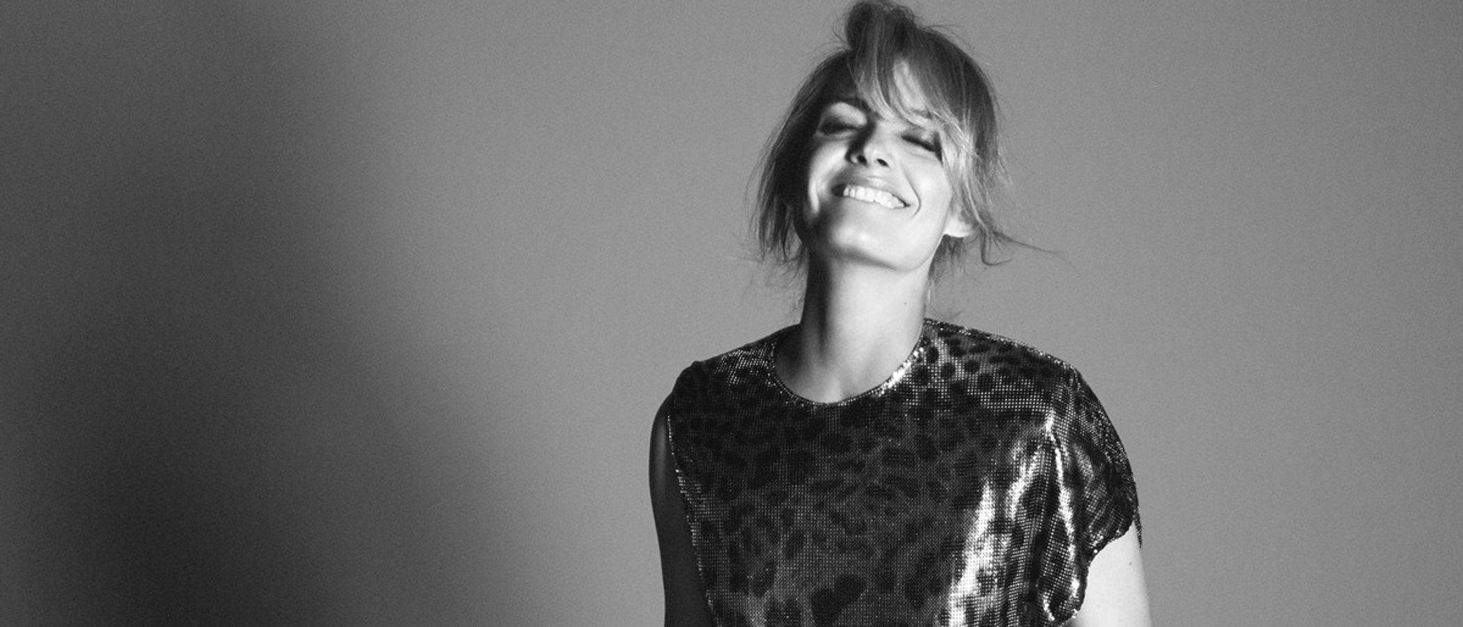 Amber Valletta protagoniza la campaña de primavera 2019 de Yves Saint Laurent