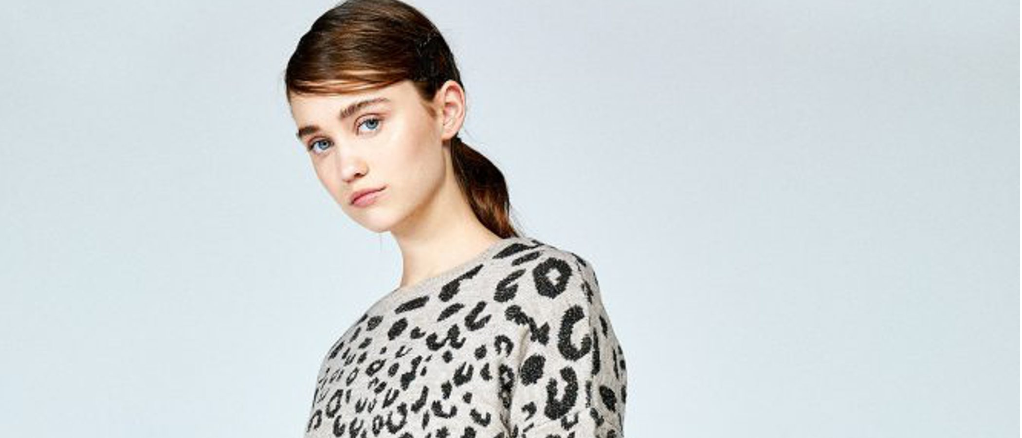 La tendencia del estampado 'animal print' ha llegado a Sfera