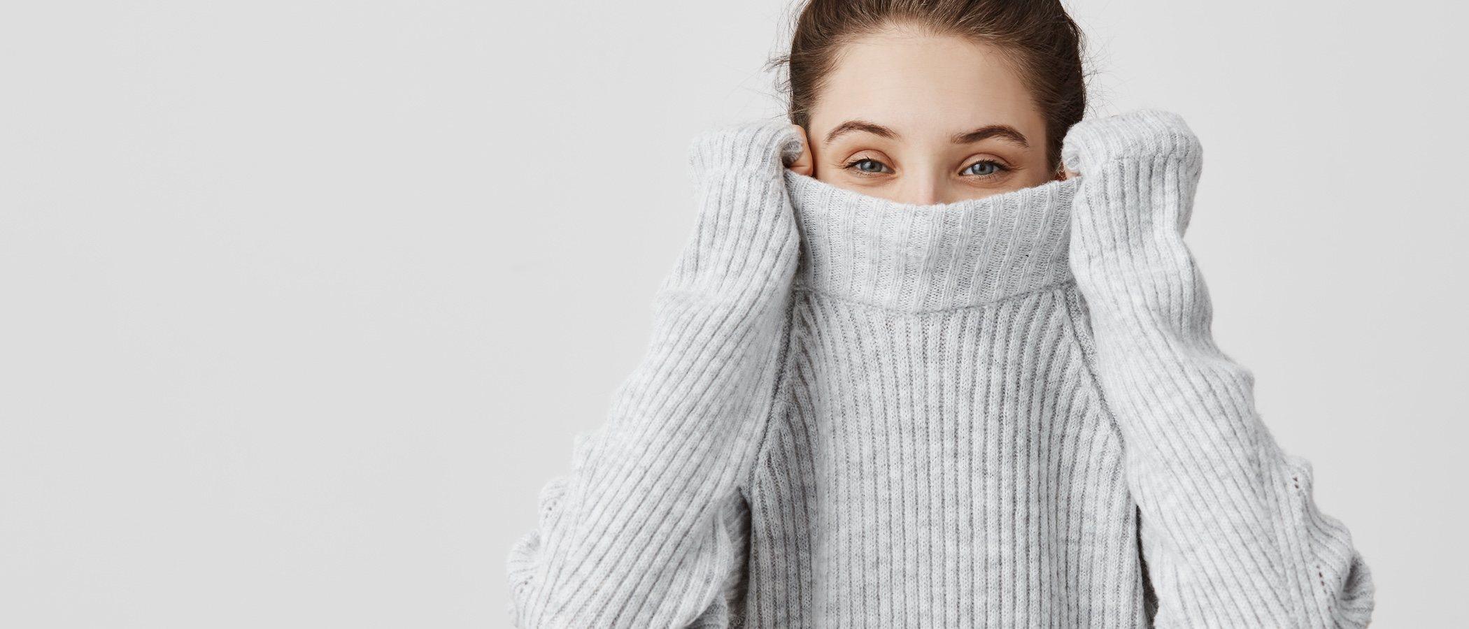 Cómo recuperar un jersey encogido en la lavadora en solo 5 pasos
