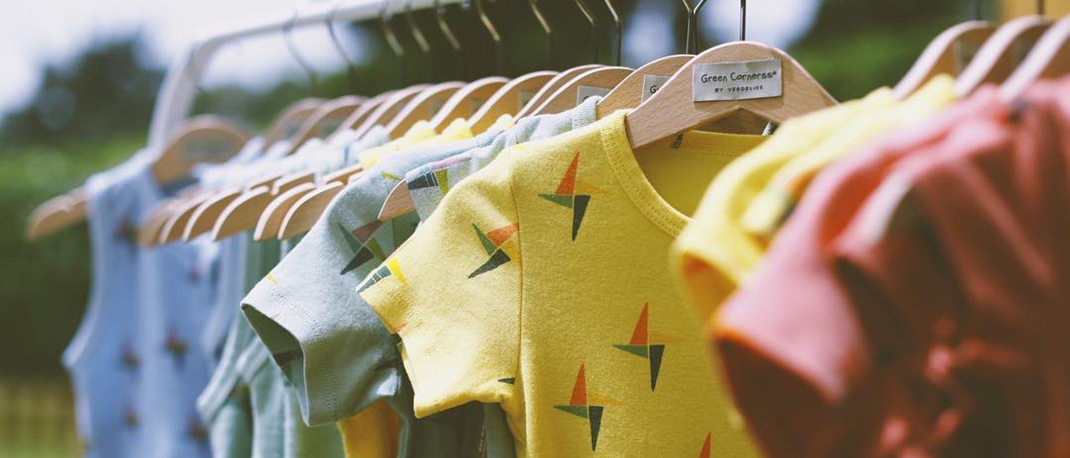 Conoce Green Cornerss: la marca de ropa infantil sostenible de Verdeliss