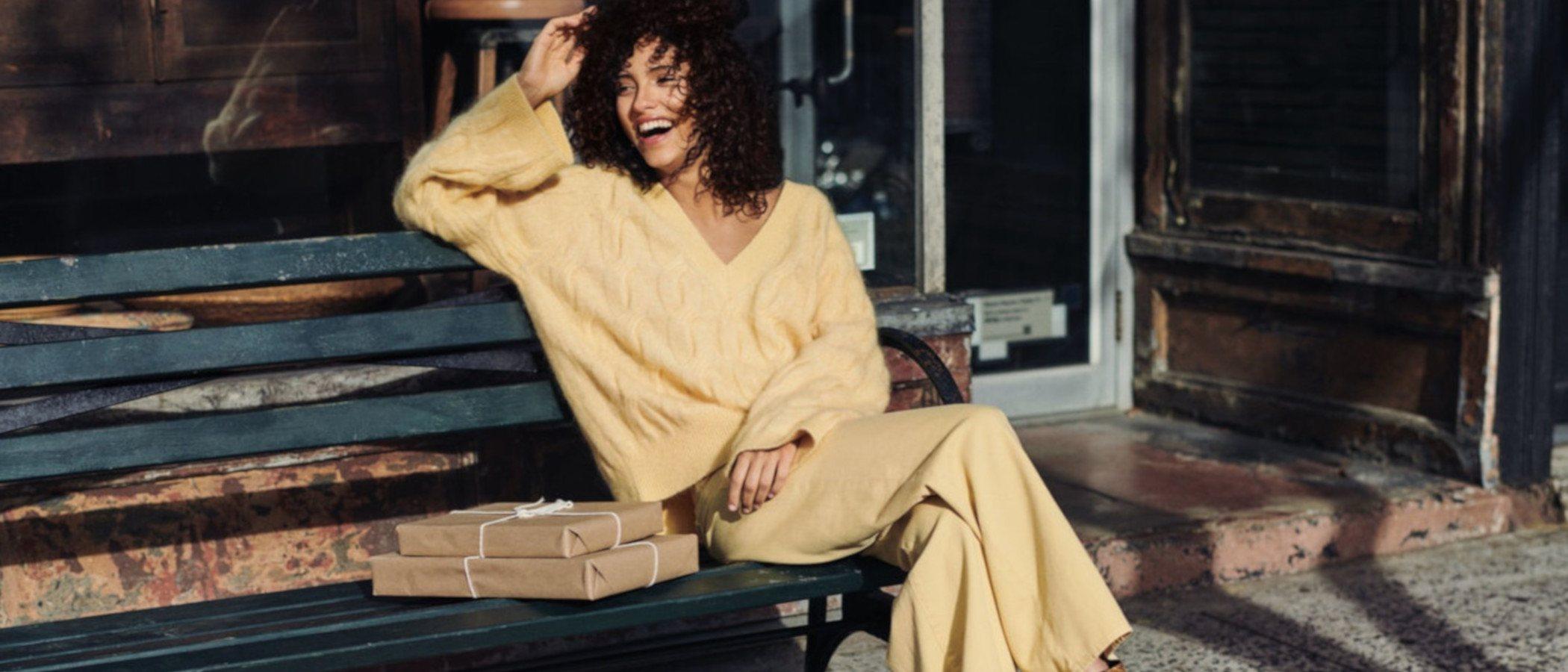 H&M celebra el año nuevo lanzando su primera colección de 2019
