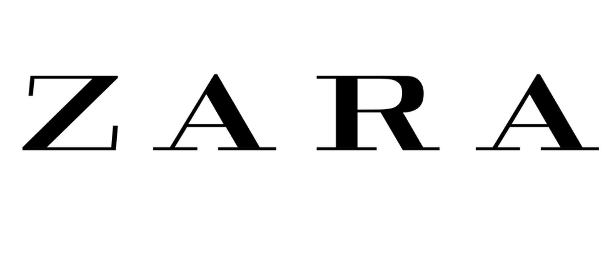 Zara, la marca española de moda mejor valorada de 2018