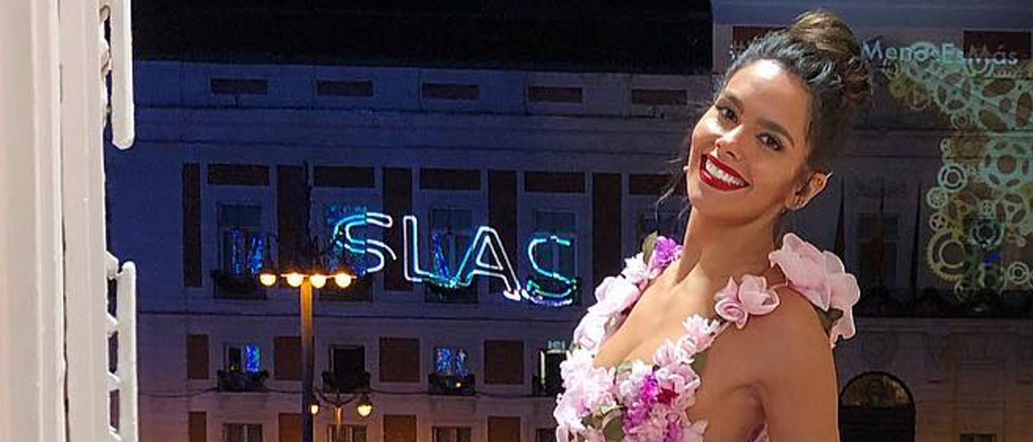 De la elegancia de Lara Álvarez y el rojo de Anne Igartiburu al 'bikini' de Pedroche en las Campanadas 2018