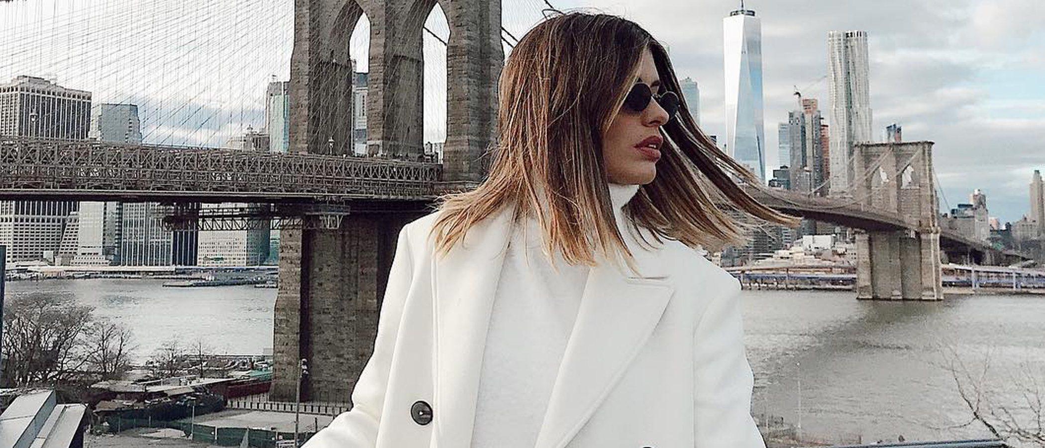 Cristina Pedroche, Dulceida y Bella Hadid, entre las mejor vestidas de la semana