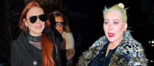 Taylor Swift y Gigi Hadid entre las peor vestidas de la semana