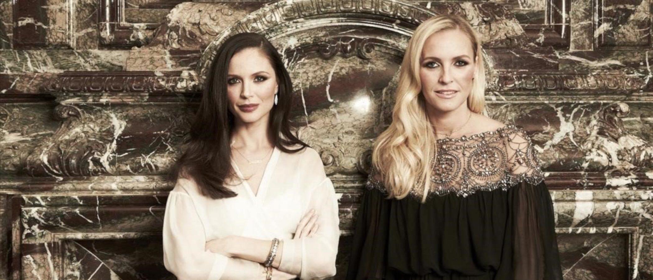 Marchesa da el salto a la Barcelona Bridal Fashion Week presentando su nueva colección de novia Spring 2020