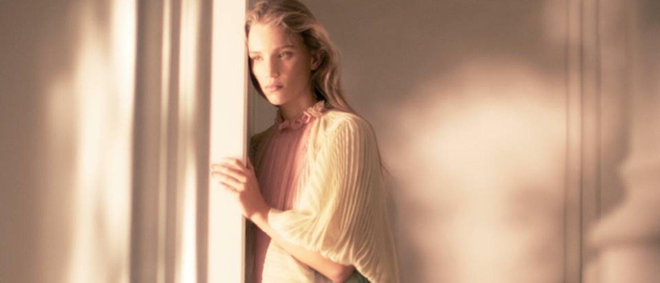 Comodidad, frescura y elegancia, la colección primavera/verano 2019 de Alberta Ferretti