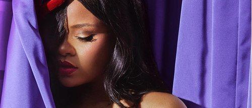 35f516aa33 Savage x Fenty de Rihanna es lo que necesitas para San Valentín ...