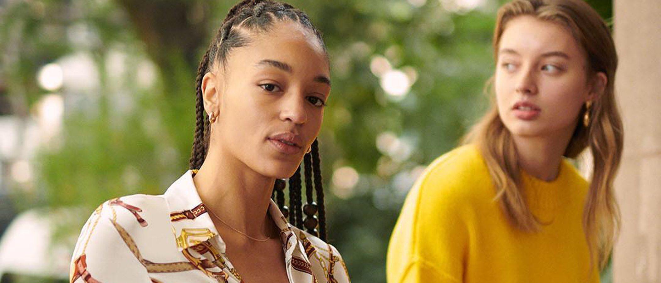 H&M apuesta por una colección desenfadada para la primavera 2019
