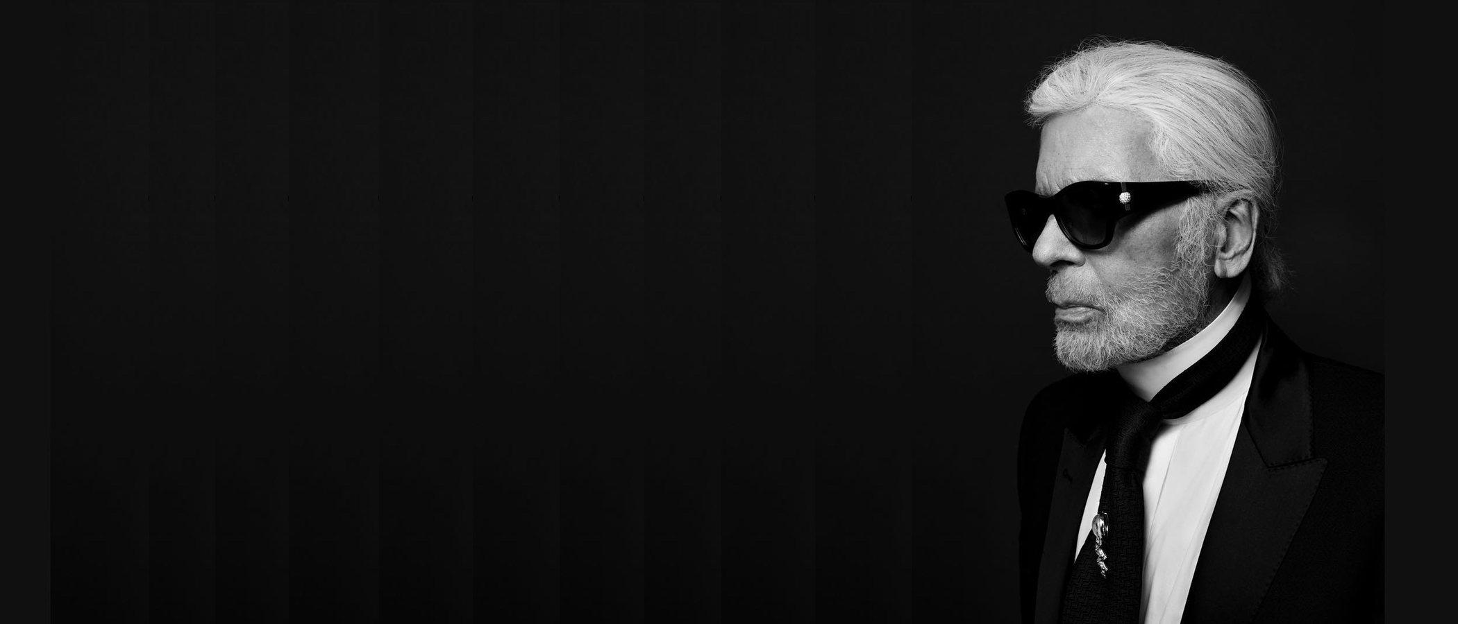 Karl Lagerfeld, un diseñador que cambió el mundo de la moda