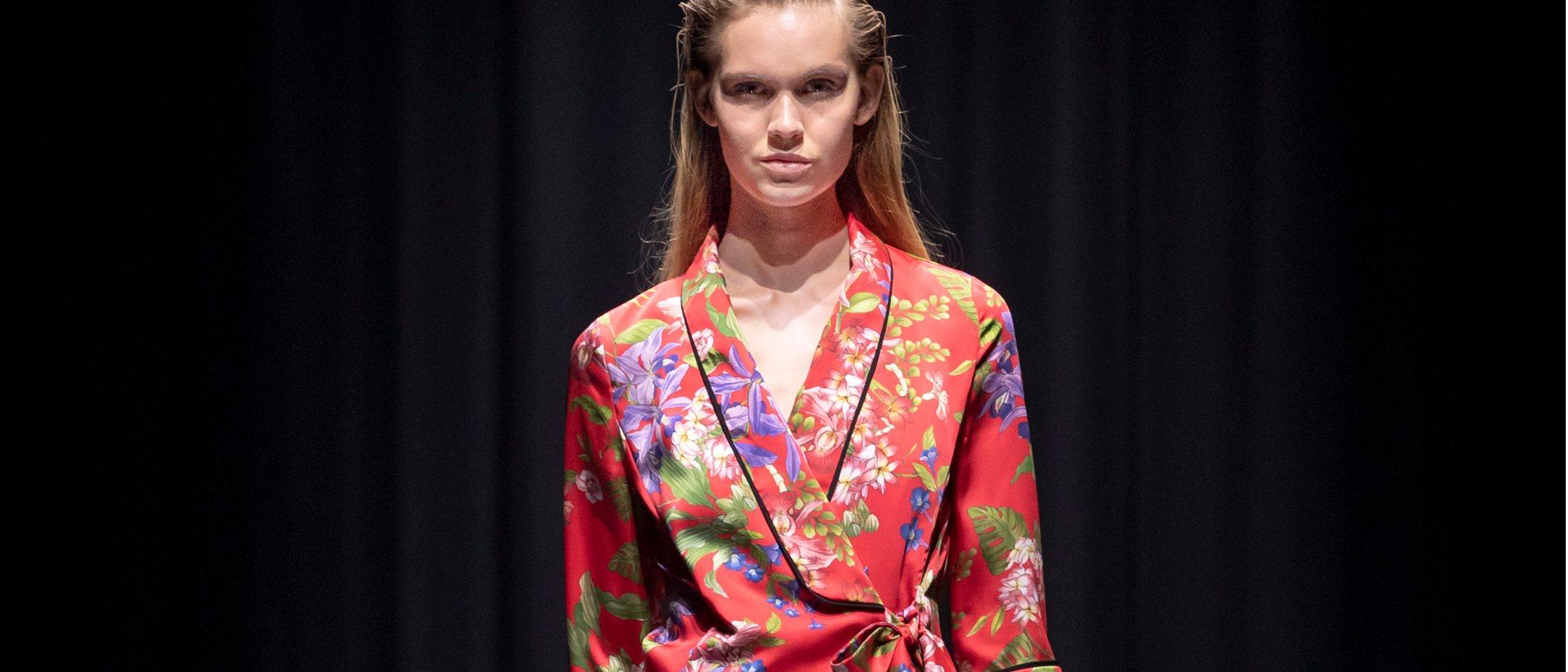 Así es la nueva colección primavera/verano 2019 de Liu Jo con las últimas tendencias