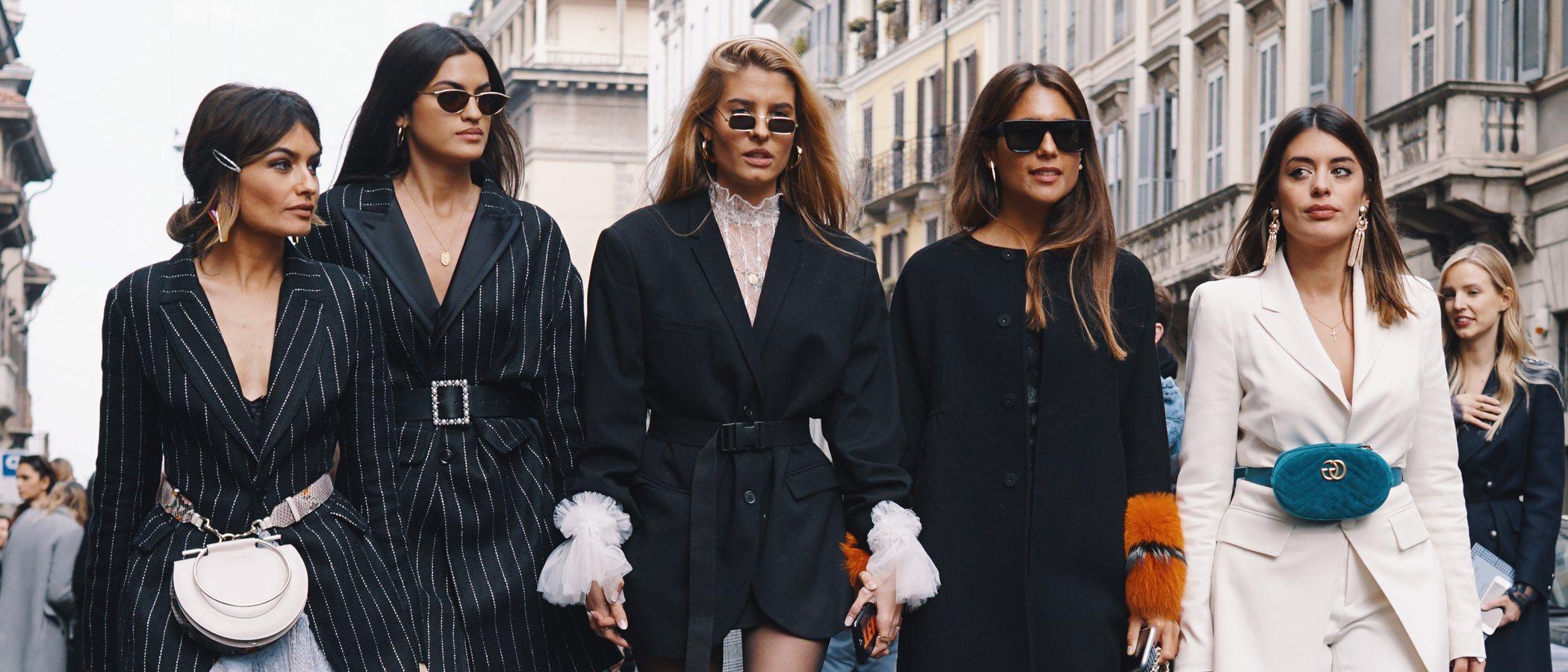 Dulceida cuenta la verdad y desmiente falsas creencias sobre los influencers en las Fashion Weeks