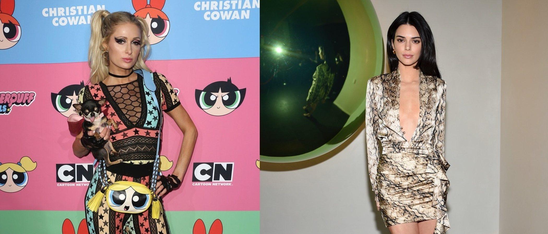 Hailey Baldwin y Kendall Jenner, entre los peores looks de la semana