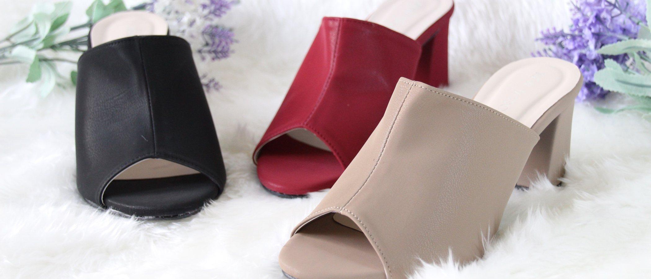 Mules: así es como hay que lucir el calzado de la temporada